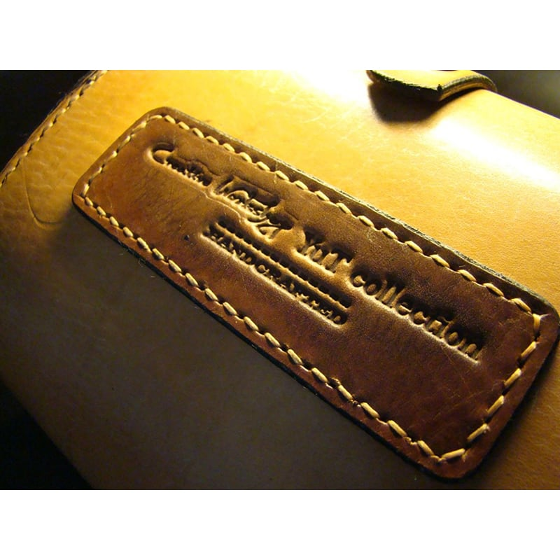 Кожаный кофр для курительных трубок Windsor brown leather
