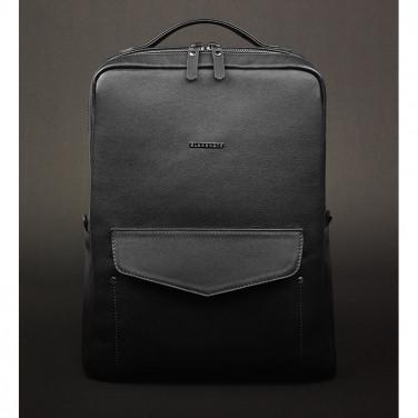 Рюкзак жіночий Васкраск Black Leather