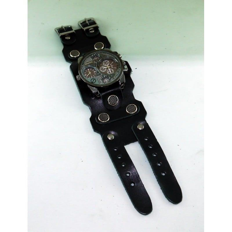 Наручні чоловічі годинники Aviation Style