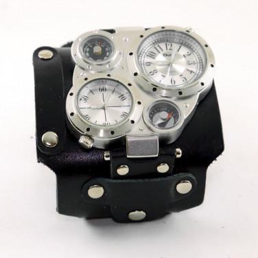 Чоловічий годинник у подарунок Retro Style