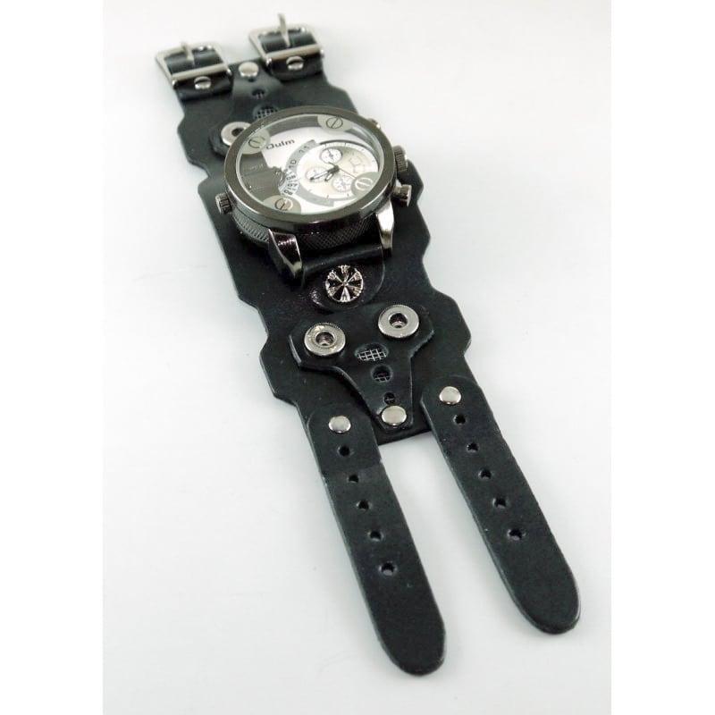 Чоловічі наручні кварцові годинники Pilot