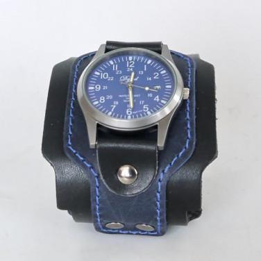 Чоловічі наручні годинники Swiss Army Blue