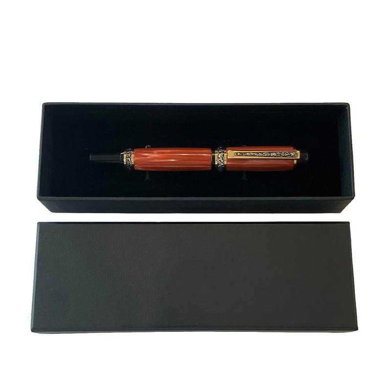 Ручка шариковая Cambridge Acrylic