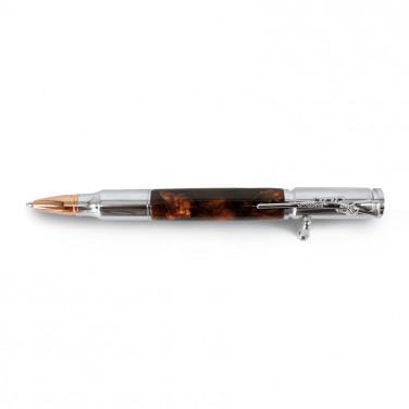 Ручка шариковая Рatron Acrylic Sniper's Nest