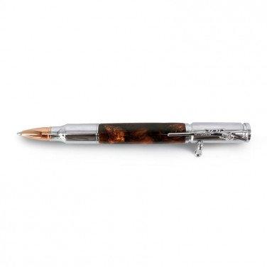 Ручка кулькова Рatron Acrylic Sniper's Nest