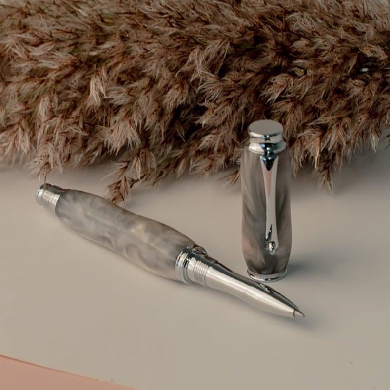 Ручка ролер Pearl