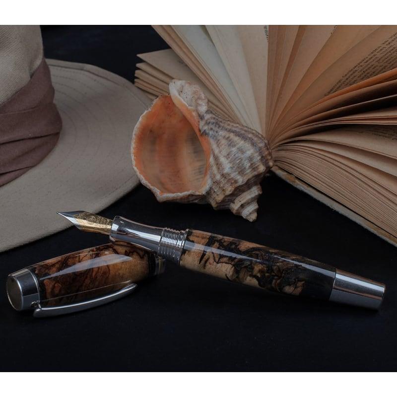 Ручка ролер Root