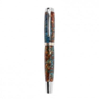 Ручка перо Night Мetropolis