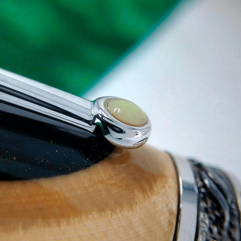 Ручка перо Mammoth
