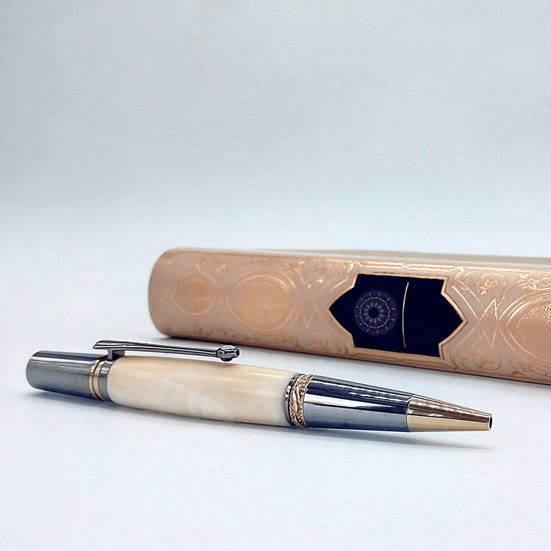 Ручка шариковая Moby Dick